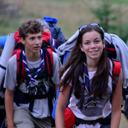 eXplorator15 - 18 ani